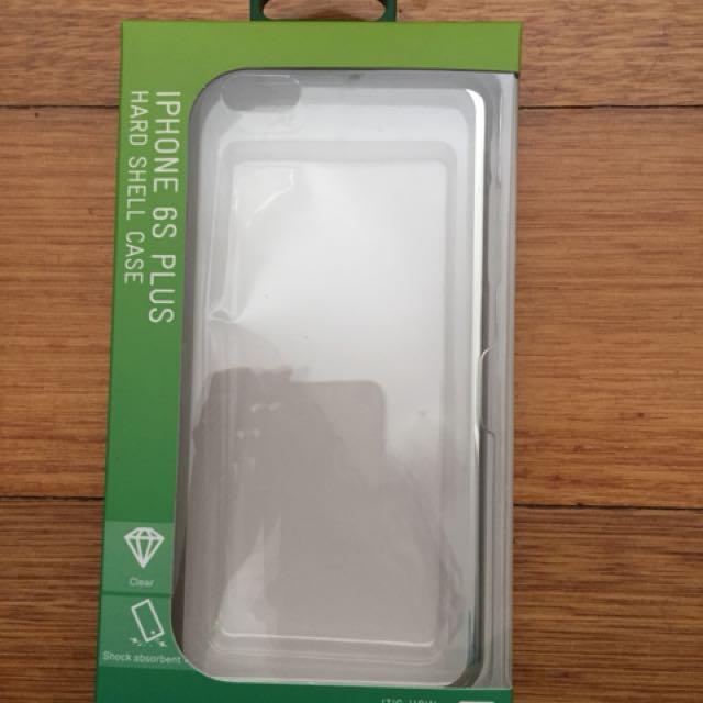 iPhone 6 Plus Hard Case- NEW