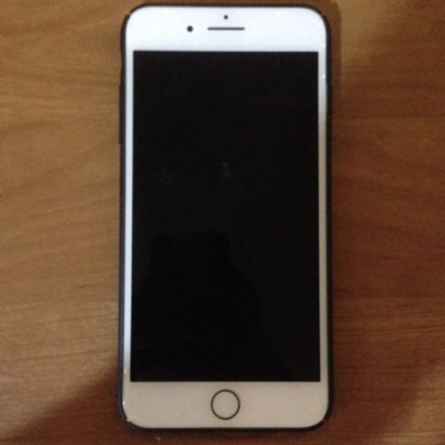 Iphone 7 plus 32gb Like New (nego)