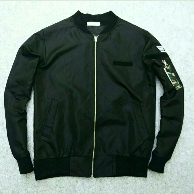 jaket bomber | jaket second | bomber second