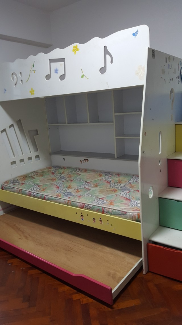 wardrobes things loft solid steps products kids buying singapore kid beds bunk all haven pine wardrobe to wood bed