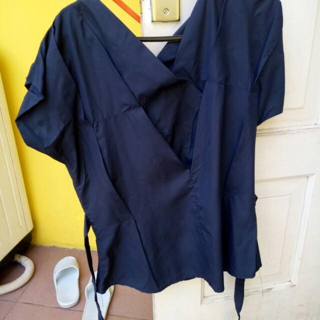 Kimono tee