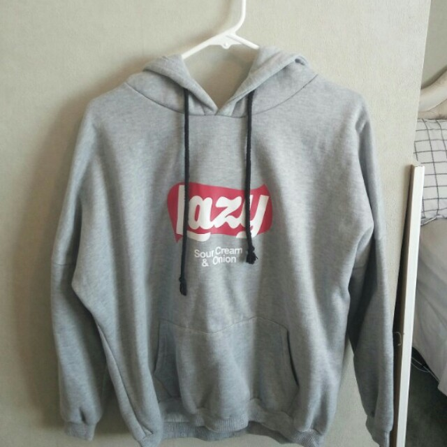 Lazy (Lays) Chips Hoodie