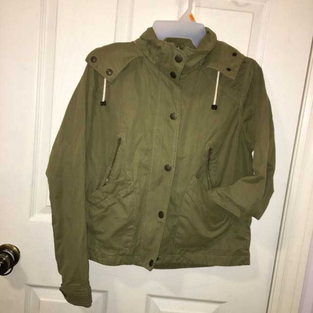Lite Jacket - super soft