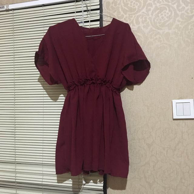 local brand red top
