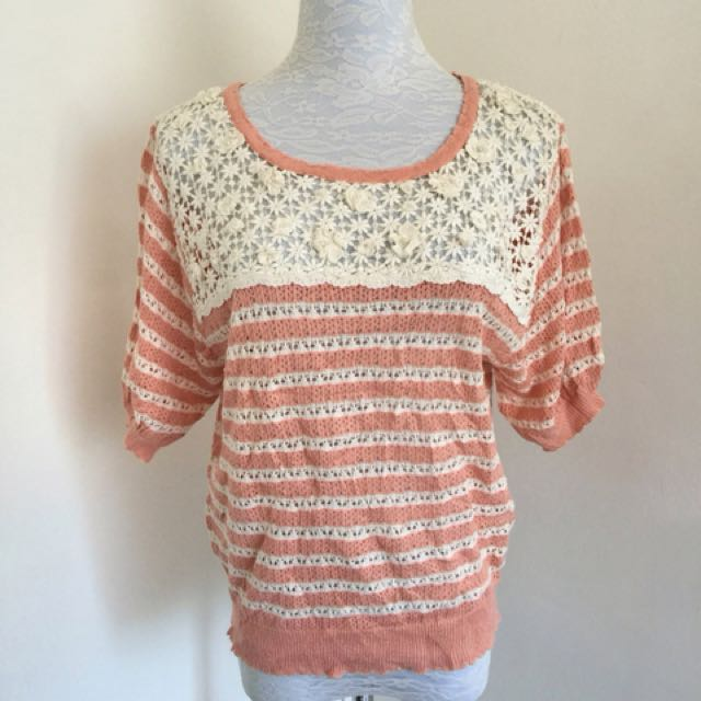 LODISPOTTO Knitted Top