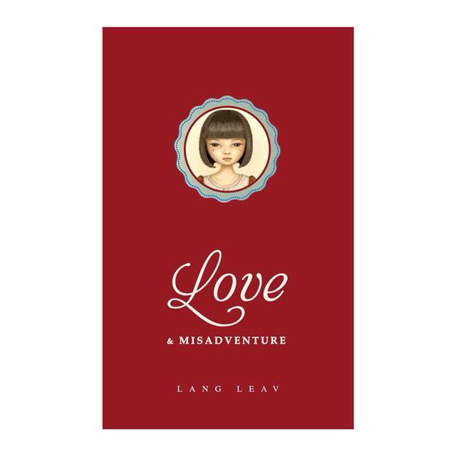 Love & Misadventures by Lang Leav