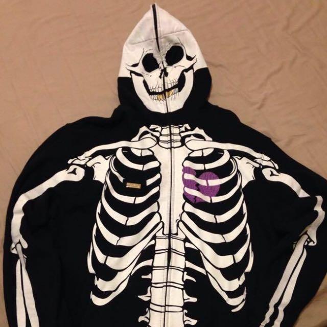 Lrg Dead Serious Hoodie Original Limited Edition Men S