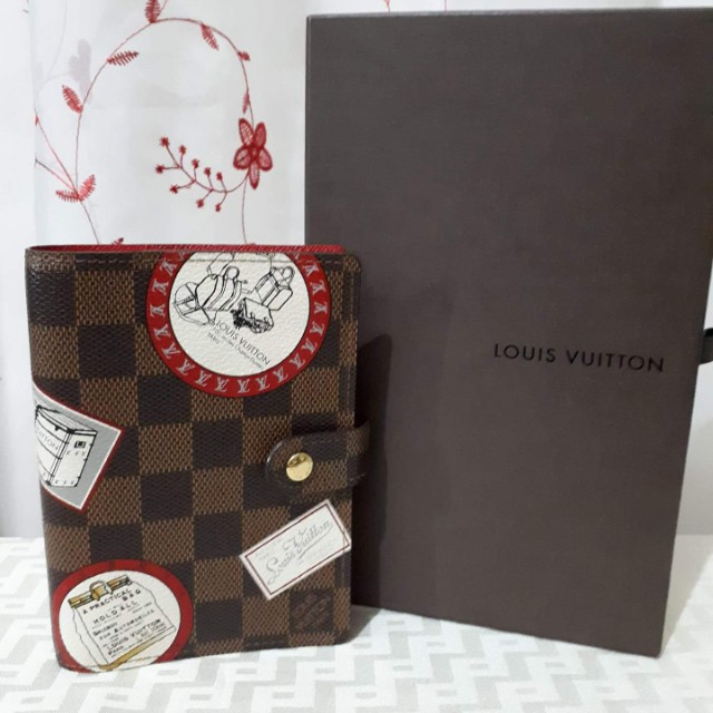Lv Organizer authentic 100%
