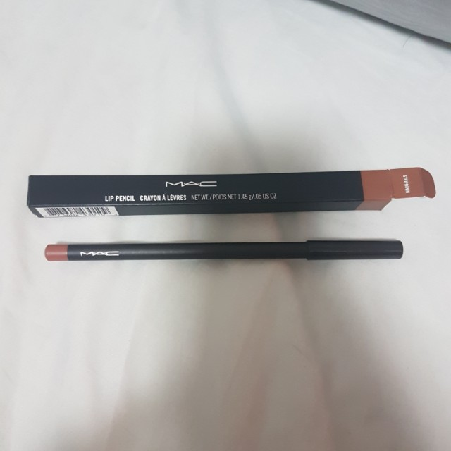 Mac Stripdown Lip liner