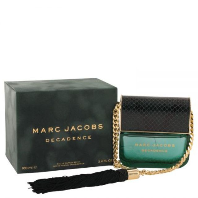 Marc Jacob decadence 100ml EDP