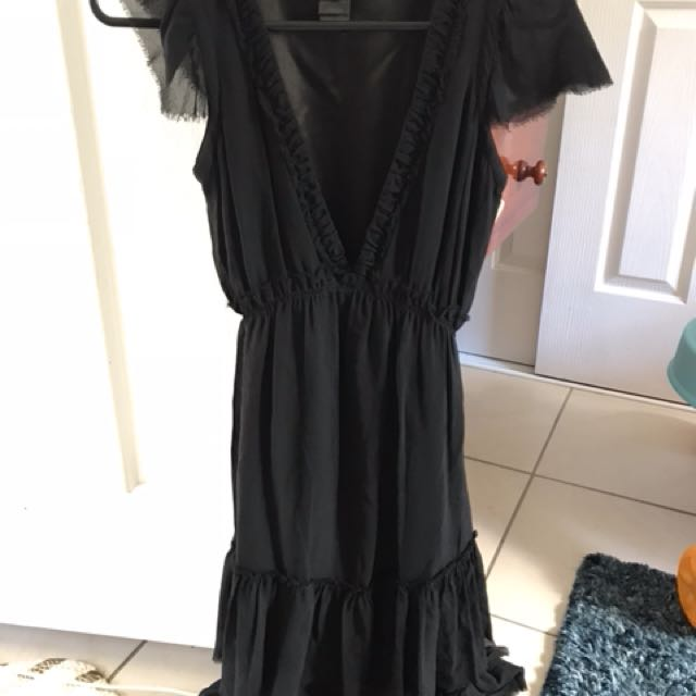 Marc Jacobs size 4 dress