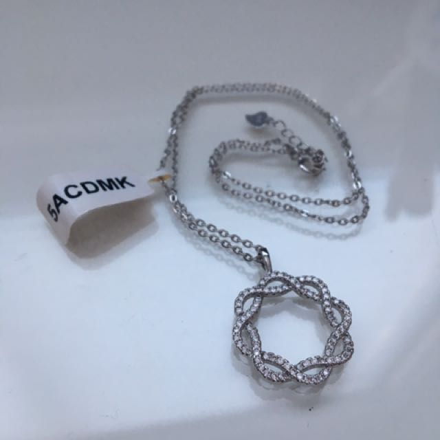 Necklace from Charmed Aroma