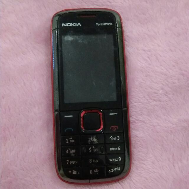 Nokia Xpress Music