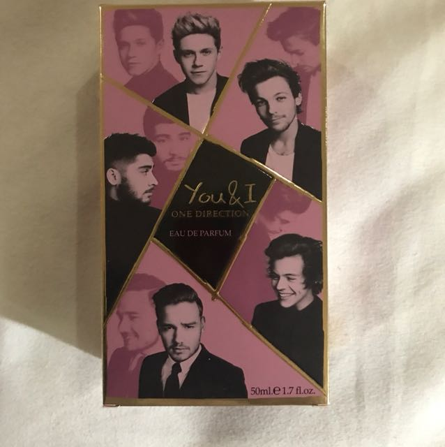 One direction perfume you and i