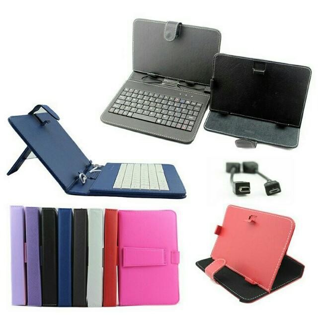 Open Barter / Sale Keyboard Tablet 7 inch