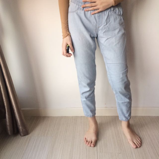 PDI Soft Jeans
