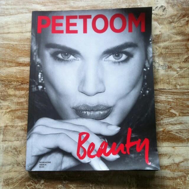 PEETOOM Magazine