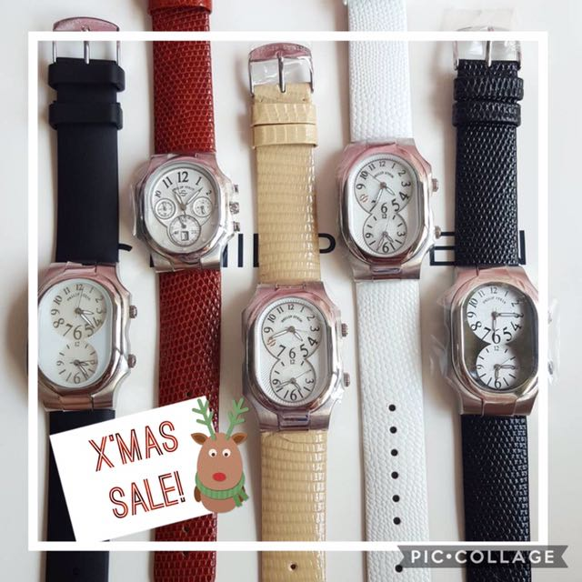 PHILIP STEIN WATCHES (DM for prices)