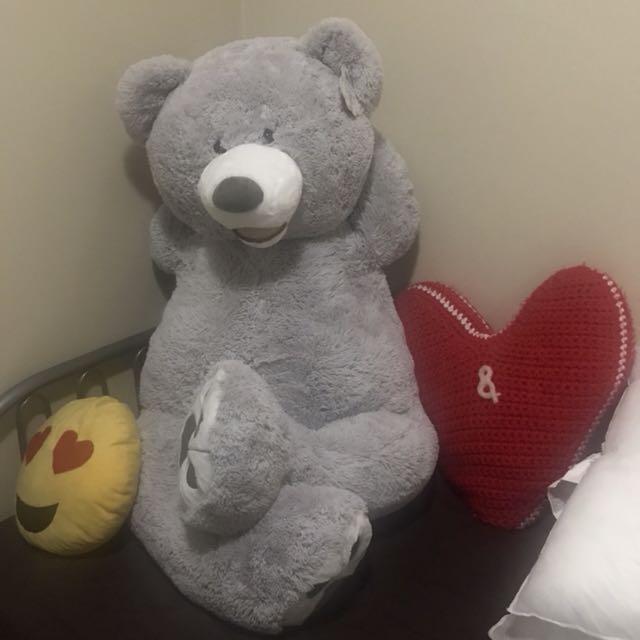 Plush Teddy Bear 53 inch