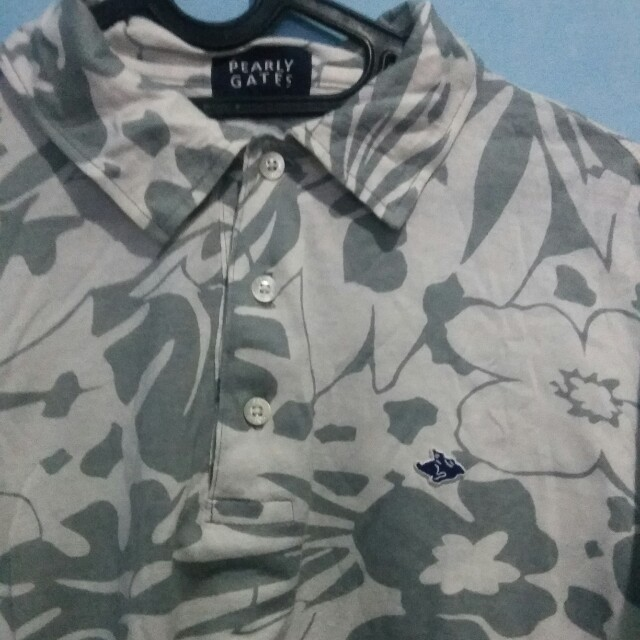 Polo summer shirt