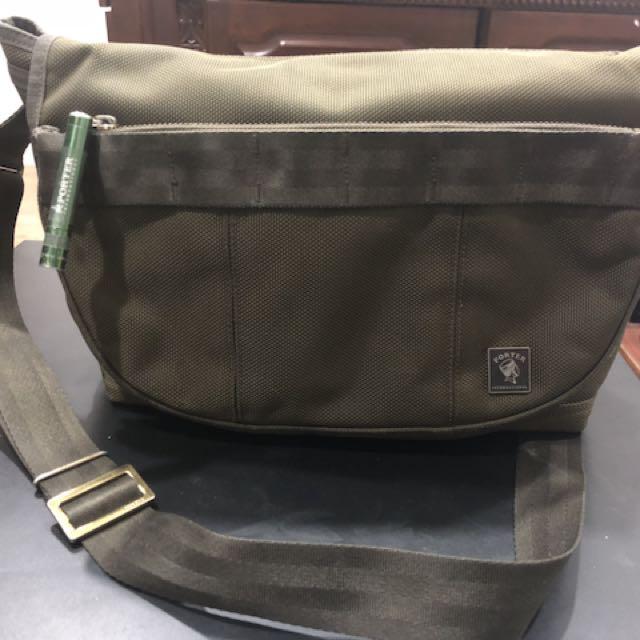Porter側背包