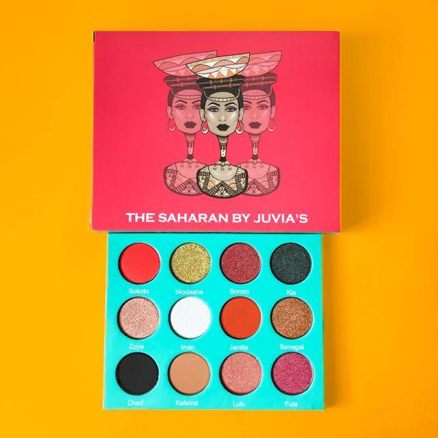 ✨READYSTOCK✨ Juvia's Place - The Saharan by Juvia's