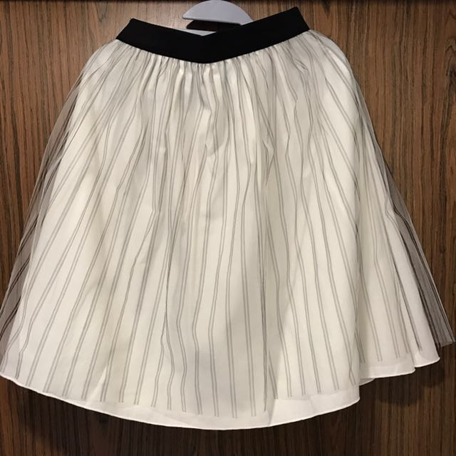 3dab2f36 Reversible Tulle Skirt, Women's Fashion, Clothes, Pants, Jeans ...