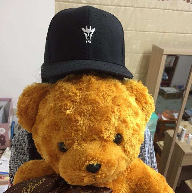 RM李光洙鴨舌帽