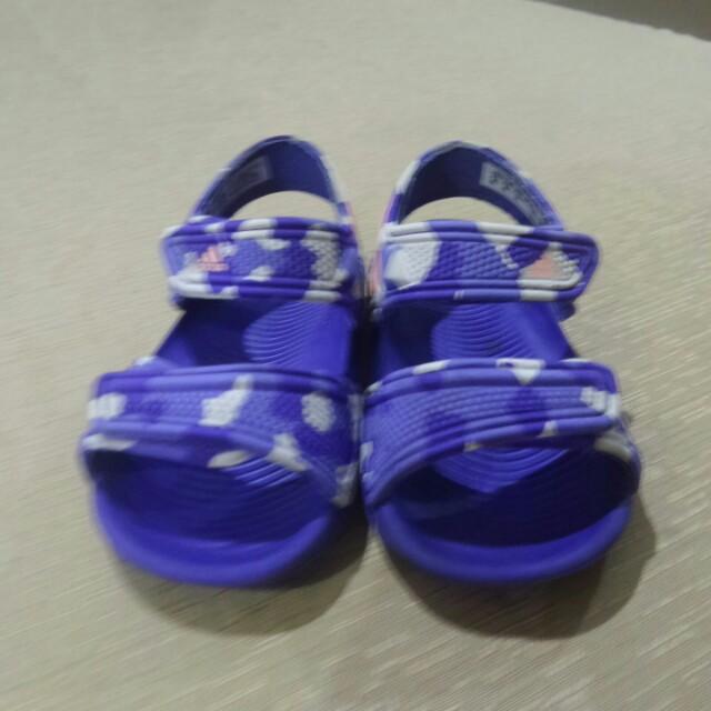 Altaswim Adidas -Purple Camo