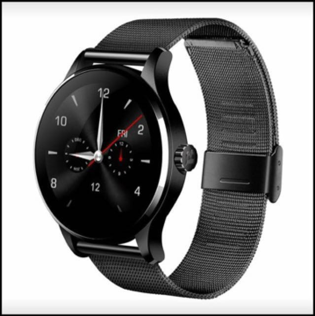 Smartwatch Vantage Brand Rosegold