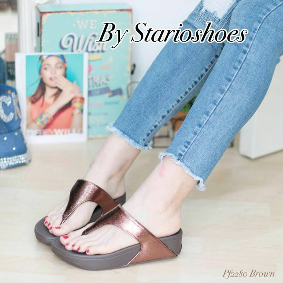 STARIO SANDALS ( from: BANGKOK, THAILAND ), Preloved Women's Fashion, Shoes  on Carousell