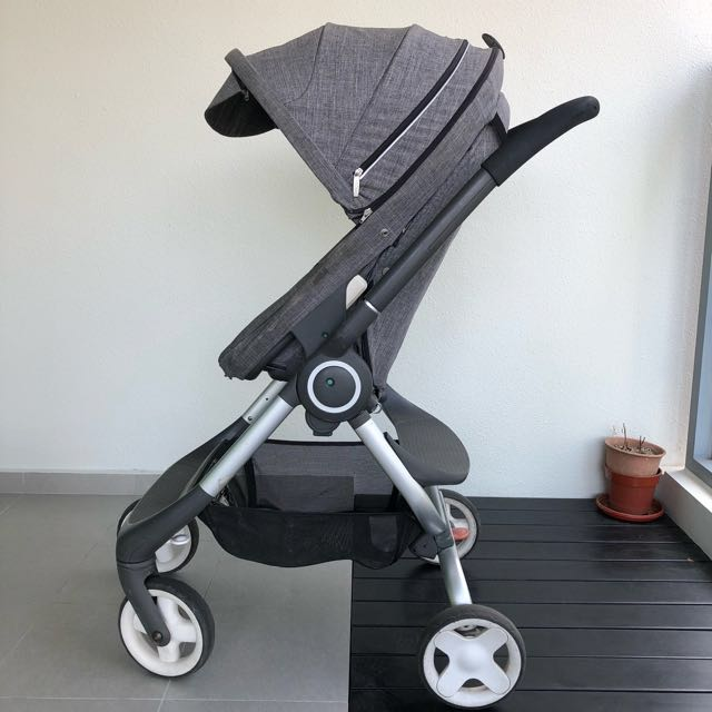 Stokke Scoot V1 Babies Amp Kids Strollers Bags Amp Carriers