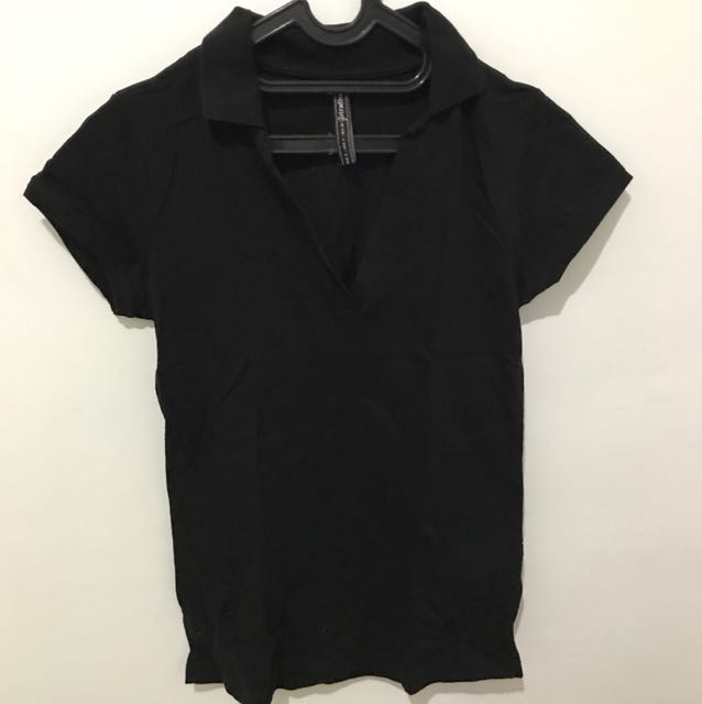Stradivarius polo shirt