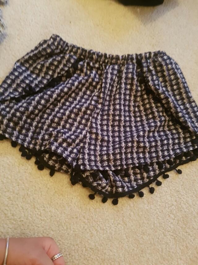Sumer shorts
