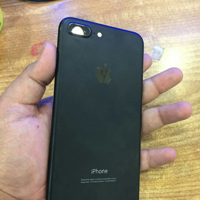 Swap Iphone 7 Plus 32gb