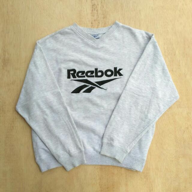 Sweater Reebok Vintage Original MURAH!!!