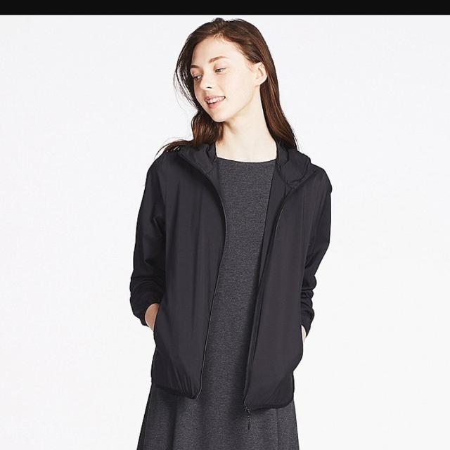 Sweater Uniqlo 2in1