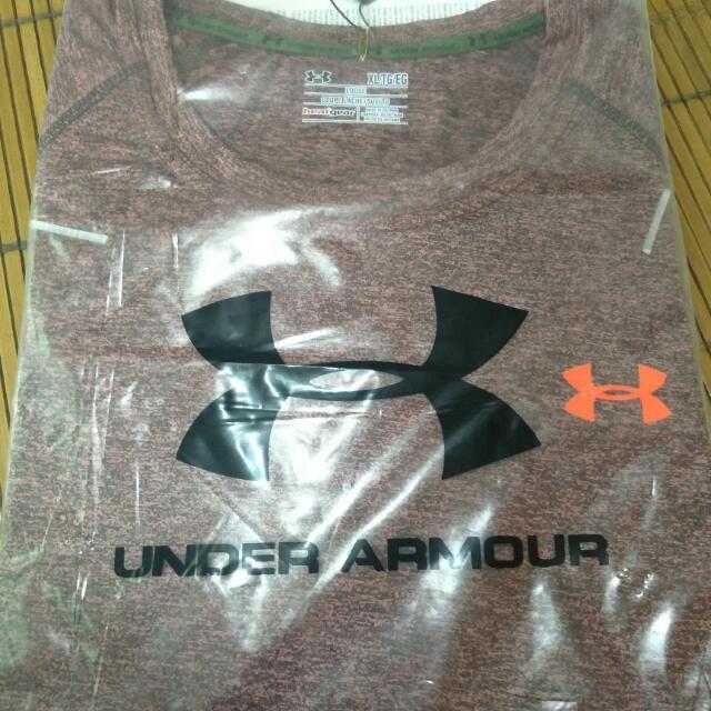UA衣服Under Armour