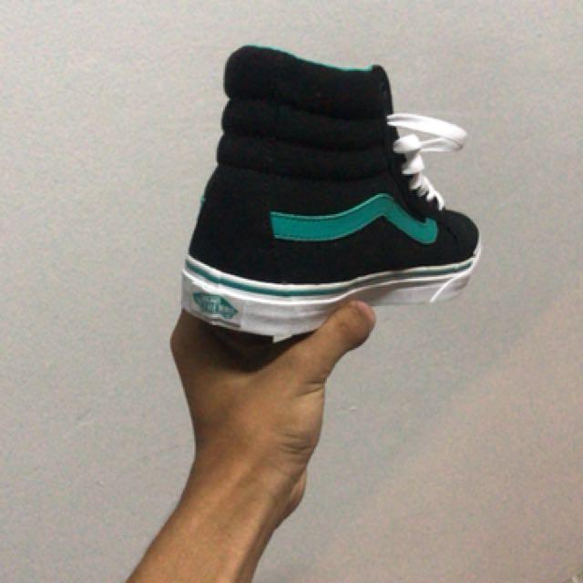 Vans High Cut SK8 POP Sneakers 0891d74dd