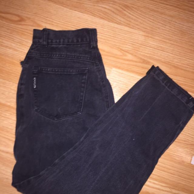 vintage jean