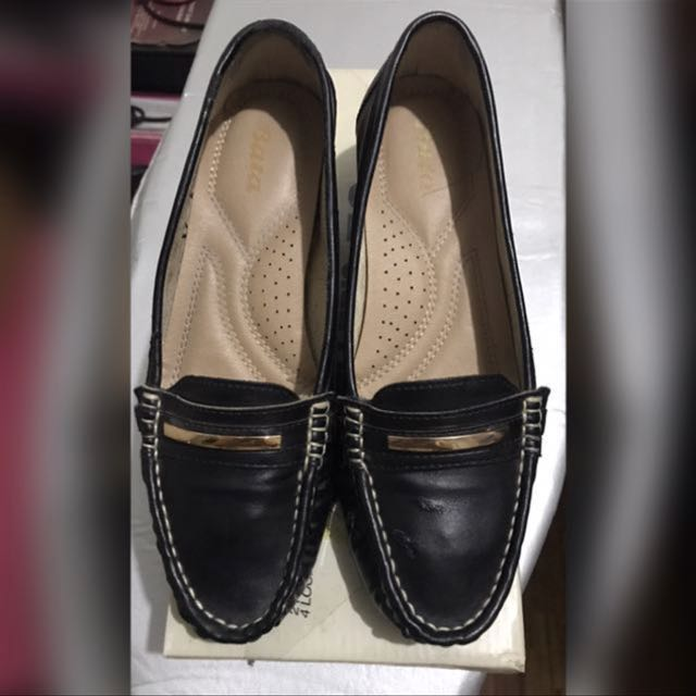 Wedge Shoes- Size 6