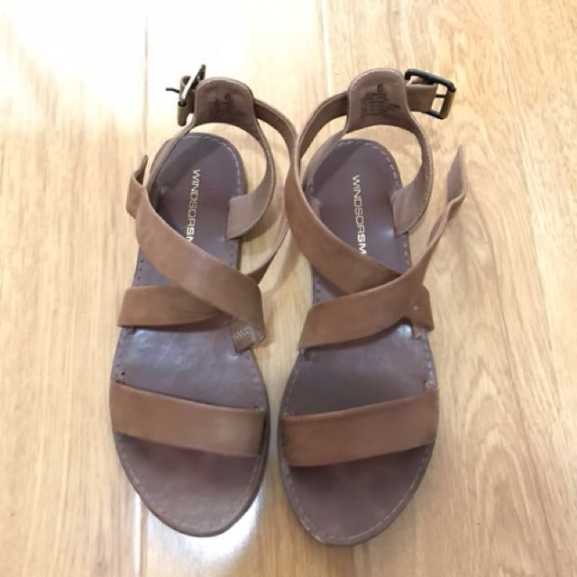 Windsor Smith sandals size 6