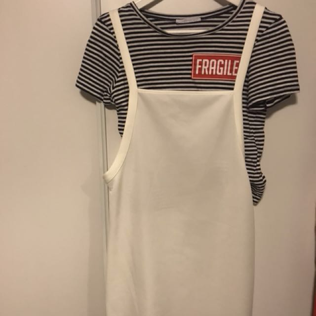 Zara dress (small) used once