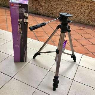 相機三腳架 保證從未使用過的相機腳架 可伸縮攝影腳架 全新