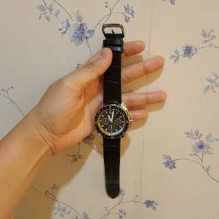 Nautica Woman's watch ORI