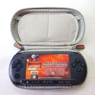 MATTE BLACK PSP STREET 1003