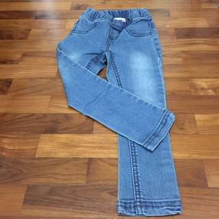 Denim Jeans by Fox kids for 4Y