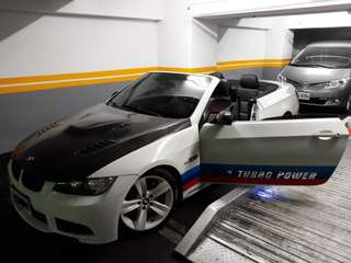 BMW335敞篷08年出廠09年樣式