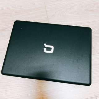 HP CQ40 筆電