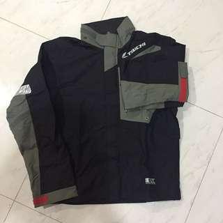 Taichi Drymaster X RSR043 Rainsuit (Sz: Small)